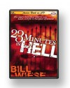 23 Minutes in Hell (Audiocd) - Bill Wiese