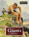 Giants - Adam Woog