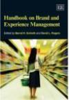 Handbook On Brand And Experience Management - Bernd H. Schmitt, David L. Rogers