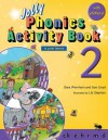 Jolly Phonics Activity Book 2 (in Print Letters) - Sara Wernham, Sue Lloyd
