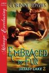 Embraced by Fur - Corinne Davies