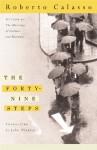 Forty-Nine Steps - Roberto Calasso, John Shepley
