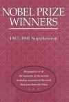 Nobel Prize Winners: Supplement 1987-1991 - Paula McGuire