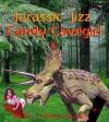 Jurassic Jizz: Candy Cavegirl II - Dr. Ludwig Spunkel, yakoomi dck6g