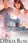 A Taste of Remy - Dahlia Rose