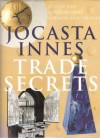 Trade Secrets: Classic And Contemporary Surfaces And Finishes - Jocasta Innes