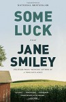 Some Luck by Jane Smiley (July 07,2015) - Jane Smiley