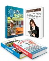 Procrastination Box Set: The Next 67 Things You Should Do iF you Want To Stop Procrastinating and Enhance Productivity plus 33 Lessons on How to Develop ... (Procrastination, Leadership, Lifehacks) - Mark Jones, Marie Hyde, Angelina Marks, Jeffrey Morales