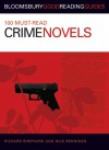 100 Must-Read Crime Novels - Richard Shephard, Jane Russell