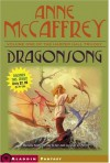 Dragonsong (Audio) - Anne McCaffrey, Sally Darling