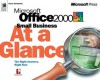 Microsoft Office 2000 Small Business at a Glance - Steve Johnson, Perspection Inc.
