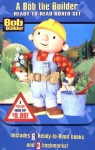 A Bob the Builder Ready-to-Read Boxed Set (Bob the Builder (Simon & Schuster Paperback)) - Various, Hot Animation