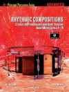 Rhythmic Compositions - Etudes for Performance and Sight Reading: Principal Percussion Series Advanced Level (Smartmusic Levels 9-1 - Steve Murphy, Kit Chatham, Joe Testa