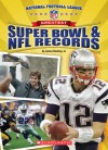 Super Bowl 2008 - James Buckley Jr., Scholastic Inc.