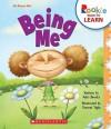 Being Me - Julie Broski, Vincent Vigla