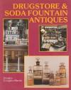 Drugstore and Soda Fountain Antiques - Douglas Congdon-Martin