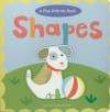 Shapes (Play-With-Me Books) (Play-With-Me Books) - Jill McDonald
