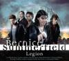 Legion - Tony Lee, Scott Handcock, Miles Richardson