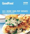 101 More One-Pot Dishes: Triple-tested Recipes - Jane Hornby