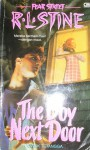 Cowok Tetangga: The Boy Next Door - R.L. Stine