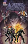 Secret Avengers by Rick Remender - Volume 1 - Rick Remender, Patrick Zircher, Gabriel Hardman