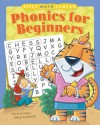First Word Search: Phonics for Beginners - Gary LaCoste