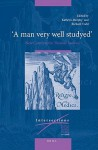A Man Very Well Studyed: New Contexts for Thomas Browne - Kathryn Murphy, Richard Todd