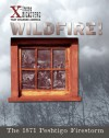 Wildfire! - Jacqueline A. Ball