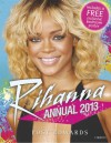 Rihanna Annual 2013 - Posy Edwards