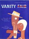 Vanity Fair Selections From America's Most Memorable Magazine: A Cavalcade of the 1920s and 1930s - Cleveland Amory, F. Bradlee