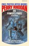 Power's Price - Kurt Brand, Wendayne Ackerman