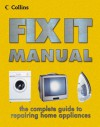 Collins Fix It Manual - Albert Jackson