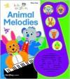 Baby Einstein: Animal Melodies - Nadeem Zaidi