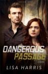 Dangerous Passage (Southern Crimes Book #1): A Novel - Lisa Harris