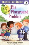Playground Problem - Margaret McNamara, Mike Gordon