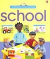 School - Jo Litchfield