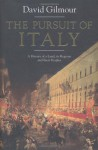 The Pursuit of Italy - David Gilmour