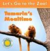 Tamarin's Mealtime - Jessie Cohen