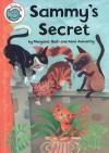 Sammy's Secret - Margaret Nash, Anni Axworthy