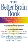 The Better Brain Book - Carol Colman