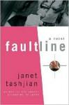 Fault Line - Janet Tashjian