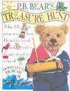 P.B. Bear's Treasure Hunt - Lee Davis