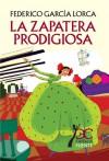 La Zapatera Prodigiosa - Federico García Lorca, Cristina Blanch, María Jesús Bajo