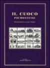 Il cuoco piemontese - Various, Carlo Petrini