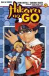 Hikaru No Go 9 - Yumi Hotta, Takeshi Obata