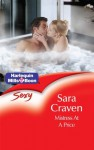 Mistress At A Price (Mistress to a Millionaire) - Sara Craven