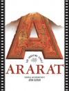 Ararat: The Shooting Script - Atom Egoyan, Timothy Taylor