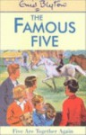 Five Are Together Again (Galaxy Children's Books) - Enid Blyton