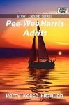 Pee-Wee Harris Adrift - Percy Keese Fitzhugh