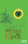 Der Herr der Ringe: Neuüberarbeitung der Übersetzung von Wolfgang Krege, überarbeitet und aktualisiert (German Edition) - J.R.R. Tolkien, Wolfgang Krege
